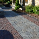 Richcliff with Copthorne Paver Patio by Unilock at Benson Stone Co. in Rockford, IL