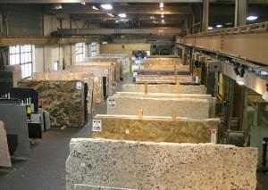 granite slab warehouse