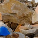 Carmel Quartz Landscaping Boulders