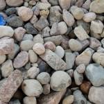4-8 Inch Granite Landscaping Boulders