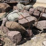 Pennsylvania Fieldstone Landscape Boulders