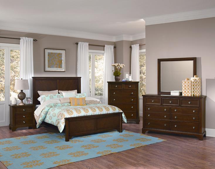 Bassett Bedroom Furniture : Great Bedroom Furniture  Rockford, IL  Benson Stone Co.