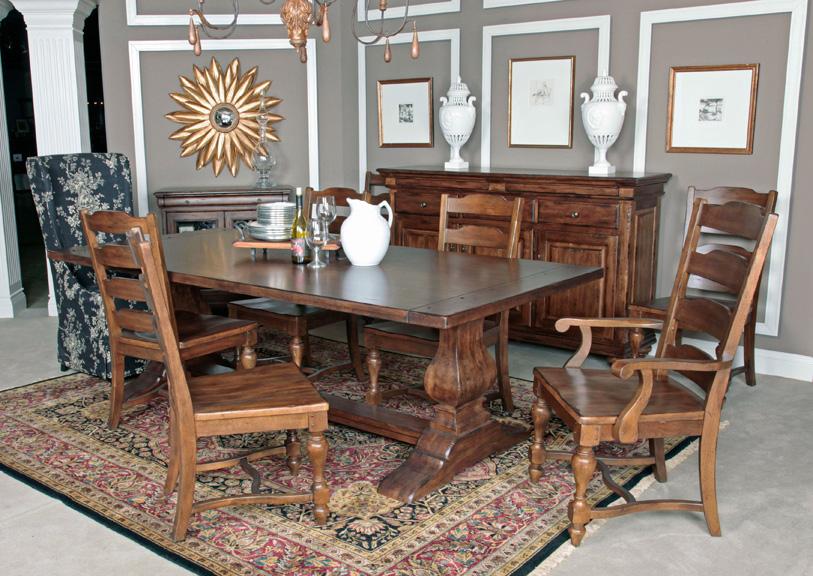 Kincaid Furniture Company, Inc.
