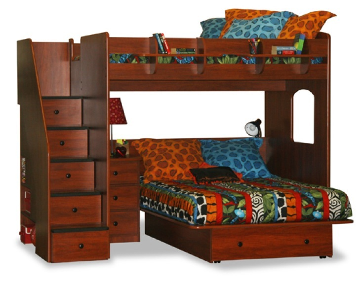 Durango Youth Bedroom Group Home Design Ideas