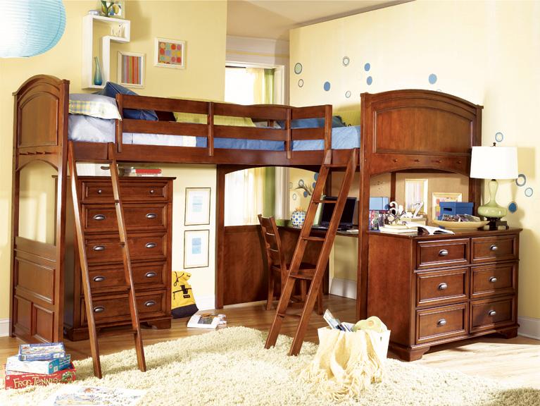 Lea Furniture Industries