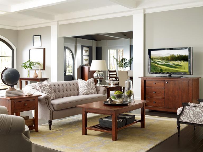 Beautiful Living Room Furniture | Rockford, IL | Benson Stone Co.
