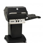 Broilmaster H-Series H3X Gas Grill with Cart