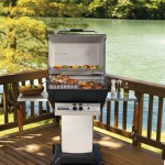 Broilmaster Super Premium Series P3SX Gas Grill