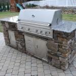 Summerst TRLD44 Built-In gas grill
