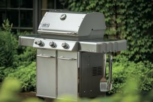 Weber Genesis S 310 >> grills-gas-weber-s310 - Benson Stone