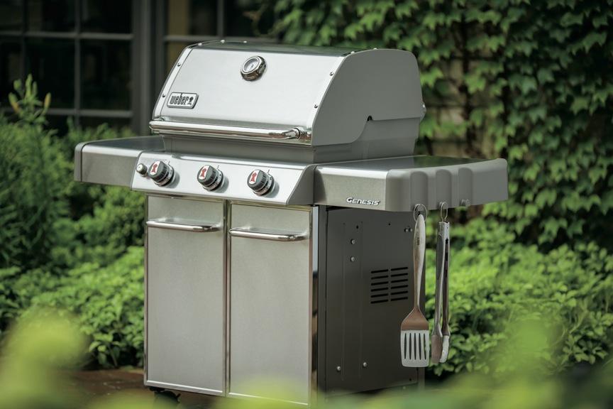 weber genesis s310 gas grill - Weber Gas Grills