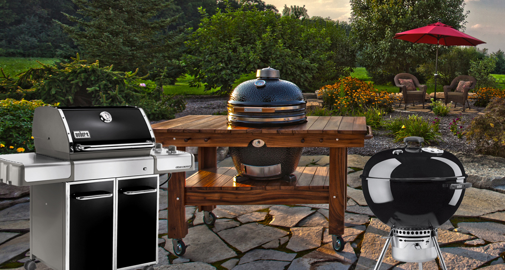 homepage slider grills