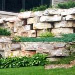 Chilton Outcropping Landscape Stone