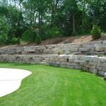 Lannon Outcropping Landscape Stone