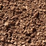 Spar Dust Landscaping Granite at Benson Stone Co. in Rockford, IL