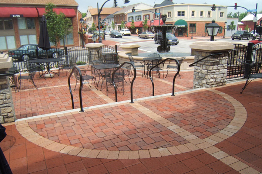 Pavers Pine Hall City Cobble 1 Benson Stone
