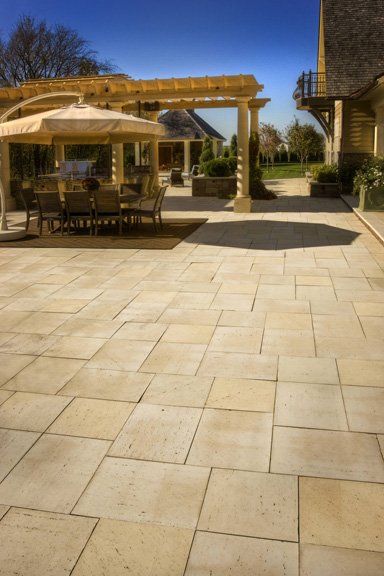 Benson Stone Paving Brick For Patios Amp Driveways Rockford Il