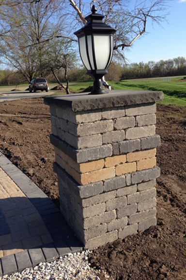 Benson Stone Co Paving Brick For Patios And Driveways