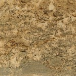 Golden Beach Granite Countertops at Benson Stone Company in Rockford, IL