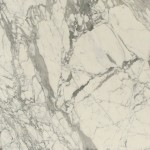 Calcutta Gold Marble Countertops at Benson Stone Company in Rockford, IL