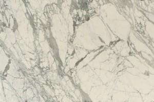Calcutta Gold Marble Countertops at Benson Stone Company in Rockford, IL