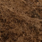 Emperador Dark Marble Countertops at Benson Stone Company in Rockford, IL