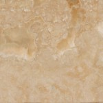 Onyx Honey Marble Countertops at Benson Stone Company in Rockford, IL