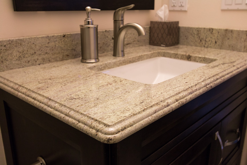 Sinks and Faucets   Benson Stone Company   Rockford, IL
