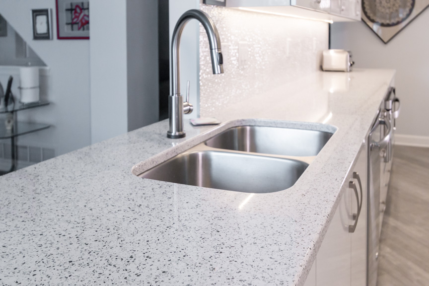Sinks and Faucets | Benson Stone Company | Rockford, IL
