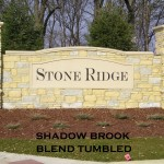 Shadow Brook Tumbled