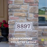 Chardonnay Country Ledge