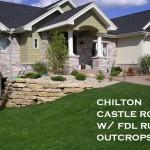 Chilton Castlerock & Fond Du Lac