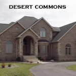 Desert Commons