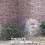 Santa Fe & Chilton Rustic
