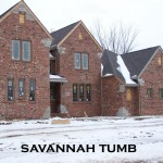 Savannah Tumbled