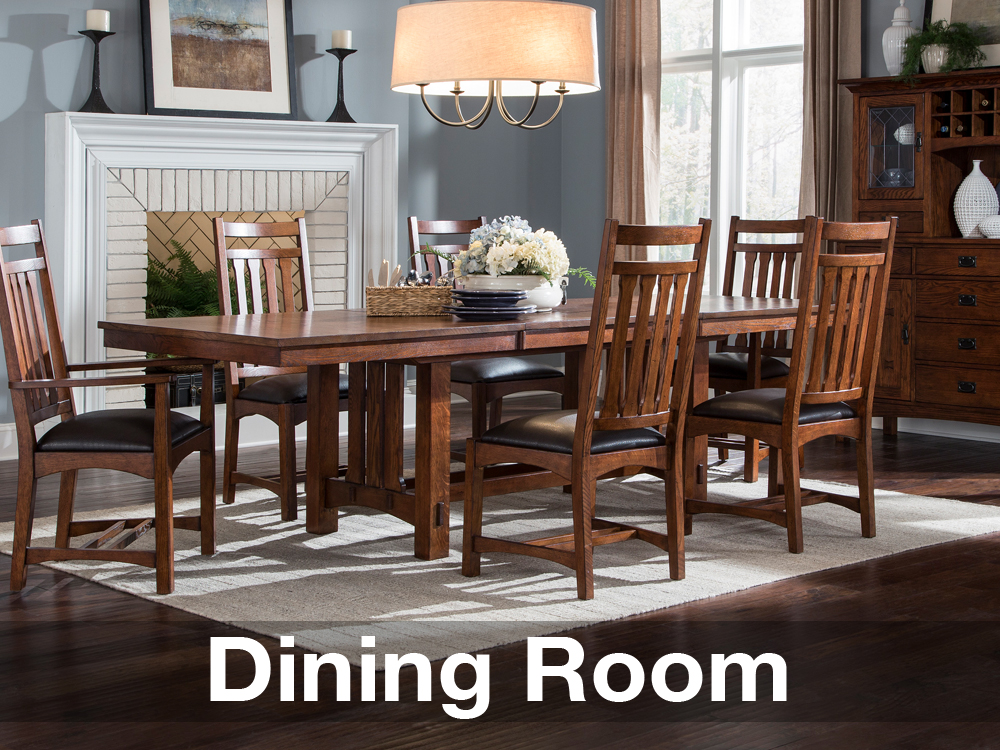 Dining Room Furniture Department