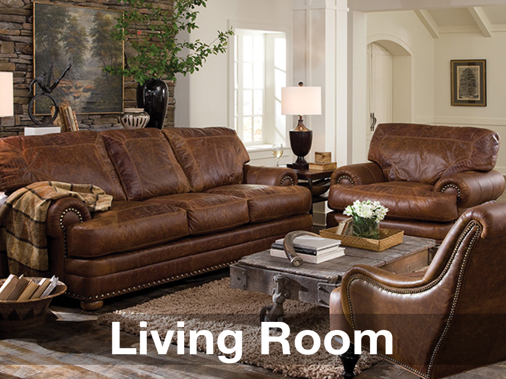 Living Room Furniture Department