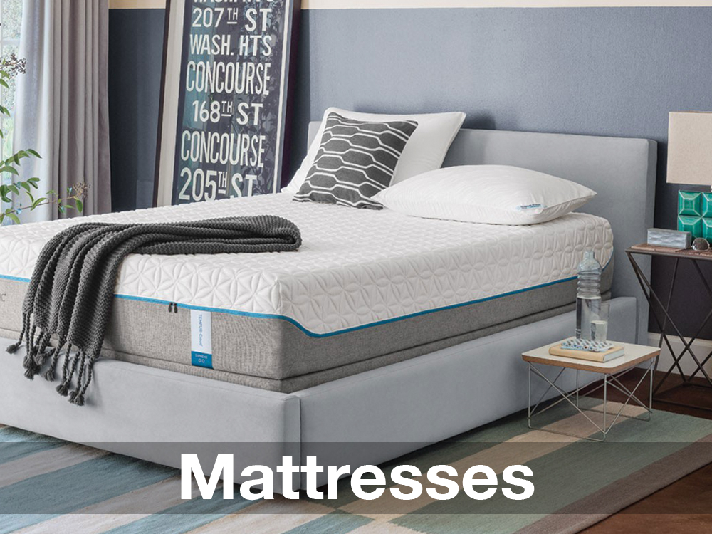 Mattress Furniture Department