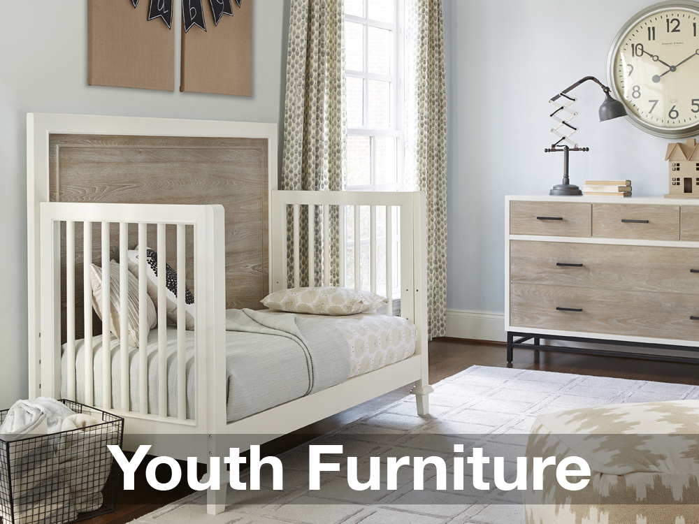 Youth Furniture Department