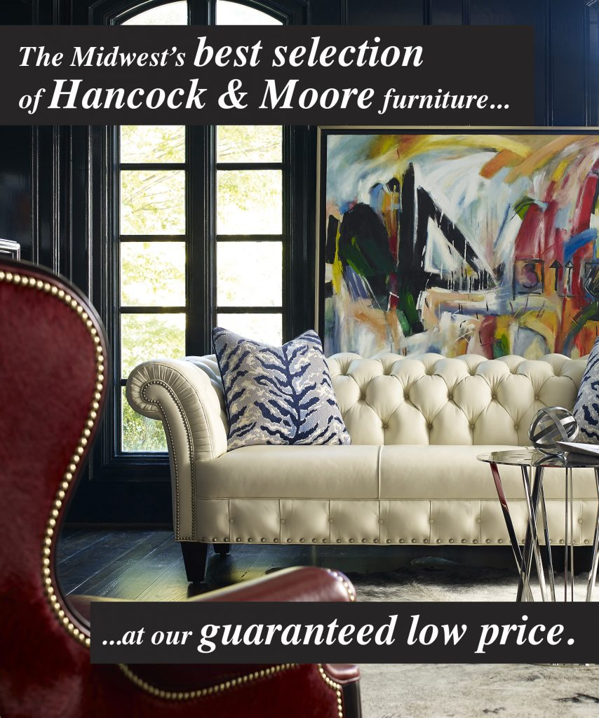 Han Moore Leather Furniture