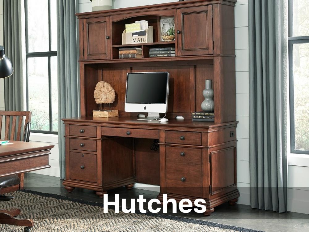 Hutches
