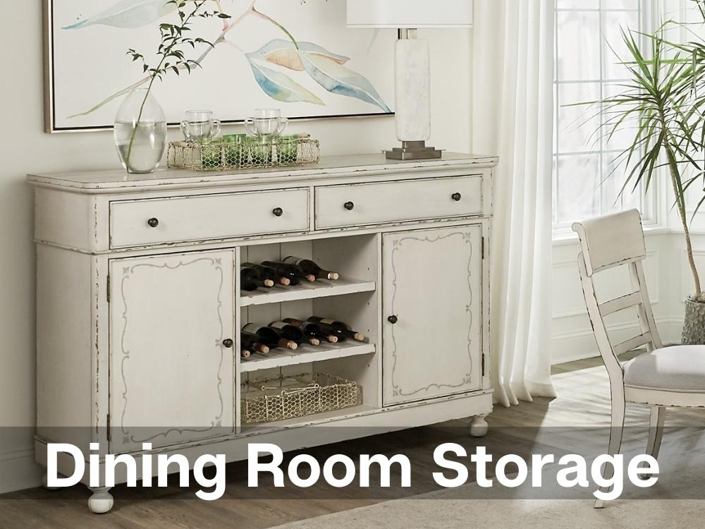 Dining Room Storage