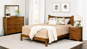 Bed and Bedroom Sets