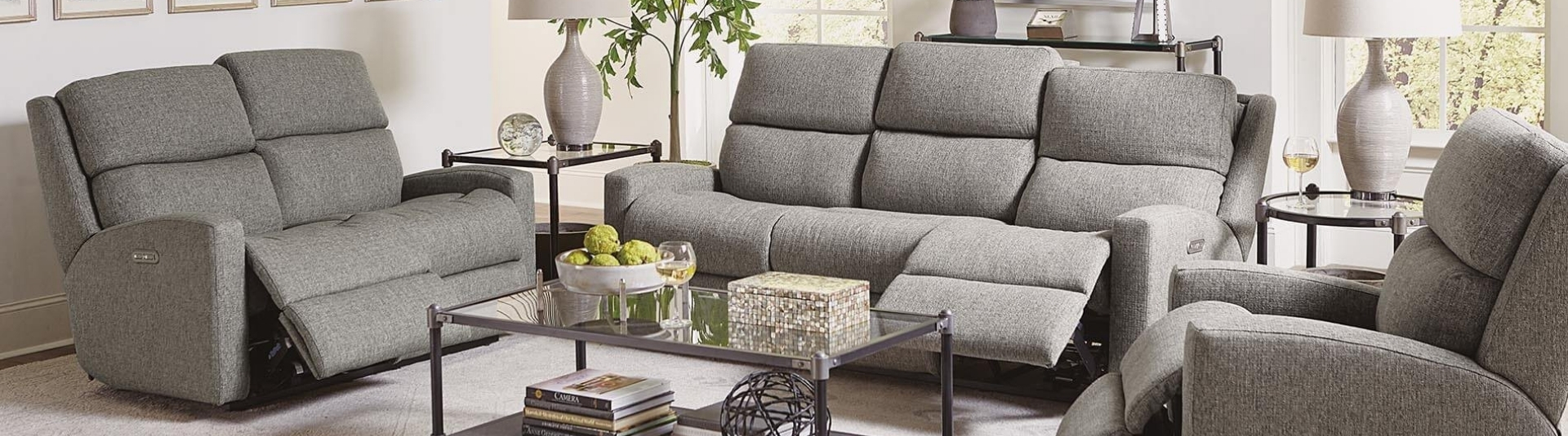 Recliners and Power-lift Chairs