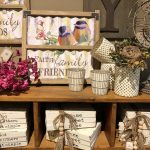 spring seasonal décor boutique rockford il